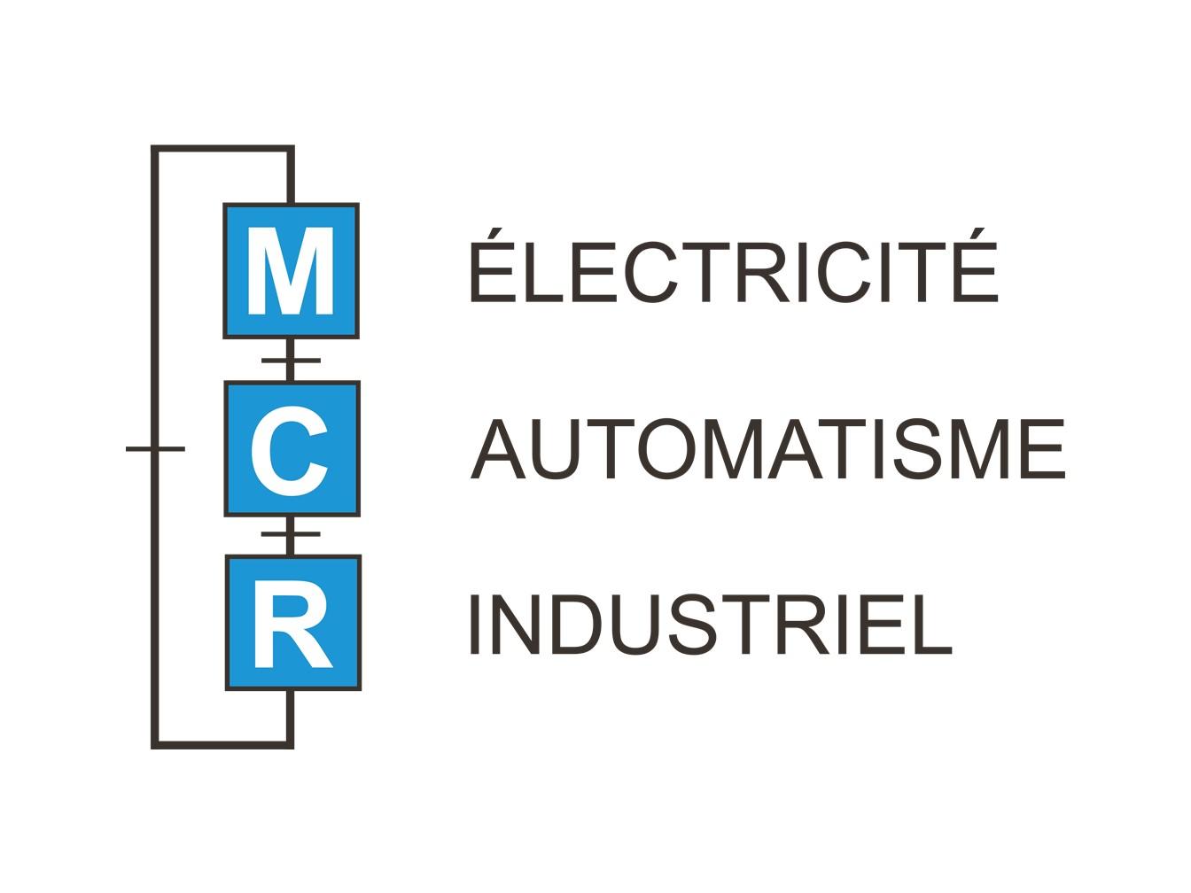MCR ELECTRICITE AUTOMATISME ET ROBOTIQUE POUR INDUSTRIELS
